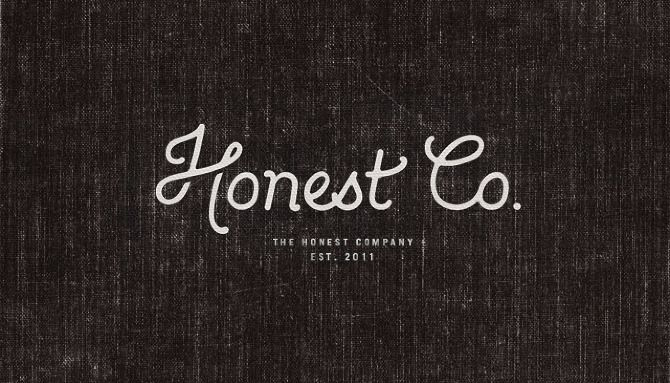 Honest Co. | Designer: Nicole Yeo