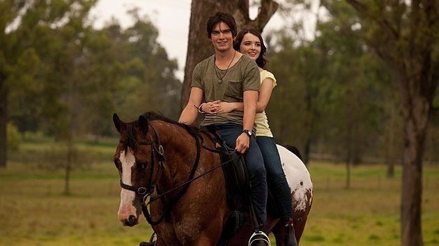 Josh - Evelyn best couple
