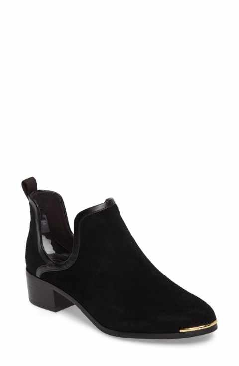 0b9faddb2f16 Ted Baker London Twillo Split Shaft Bootie (Women)