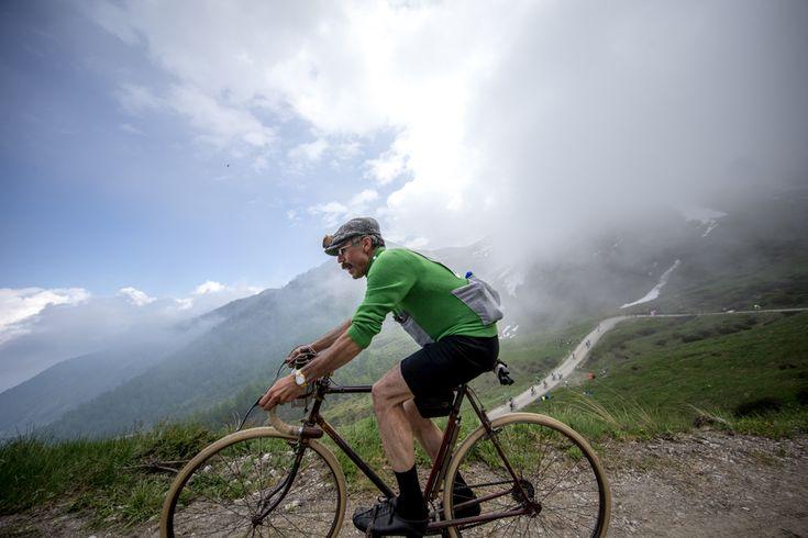 2015 Giro d'Italia - Stage 20Colle delle Finestre