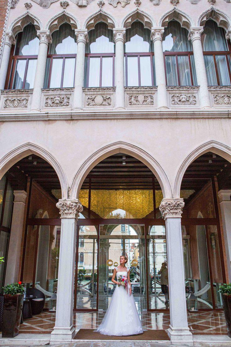 Hotel Centurion Palace: lusso, eleganza e grande charme nel cuore di Venezia per un intimo ricevimento di nozze a cinque stelle