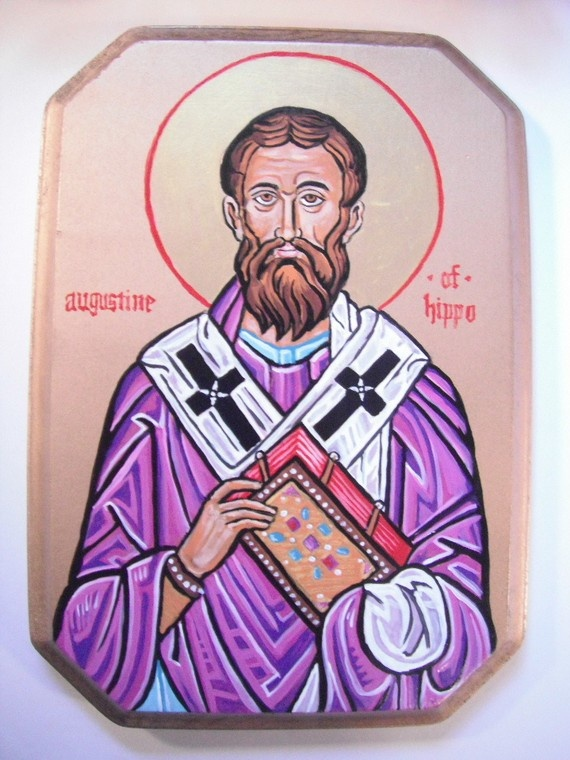 st augustine of hippo essays Augustine died reciting the penitential psalms as the vandals besieged the city of hippo on the coast of northern africa (now the city of annaba, in algeria) this occurred two decades after the sacking of rome by alaric.