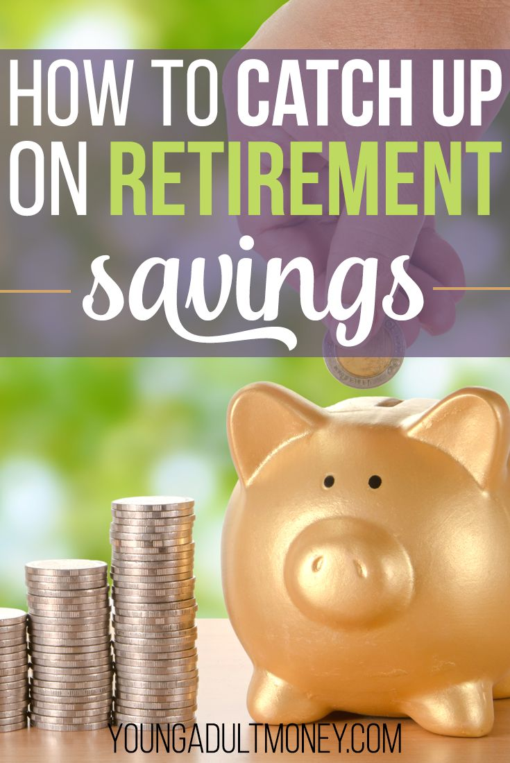 Getting off to a later start when it comes to investing in your retirement? Find out how to catch up on retirement savings and still build your nest egg.