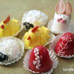 Citromos húsvéti csibemignon a Szamostól