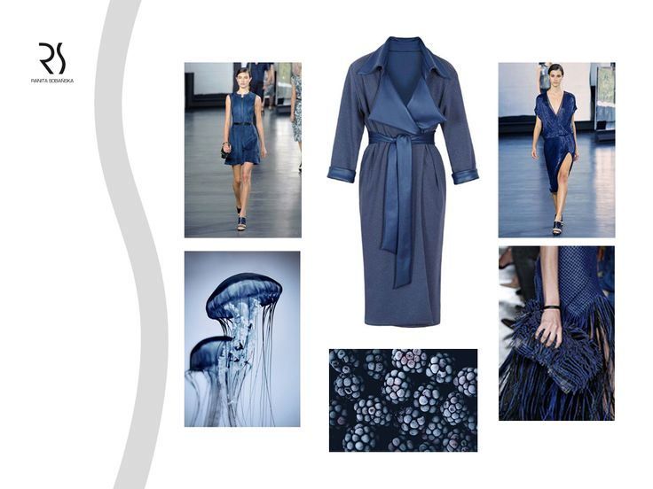 dark blue coat - Ranita Sobanska  #rs #moodboard #fashion #ReadyToWear #PolishFashionDesigner #FashionDesigner #designer #sportfashion #ModaPolska #PolscyProjektanci #dark #blue #coat