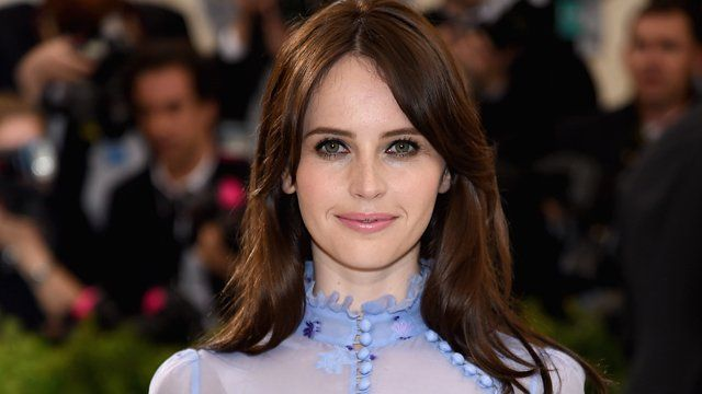 Felicity Jones Heads to Swan Lake   Felicity Jones has been cast in a film based on the ballet Swan Lake  Felicity Jones (Rogue One: A Star Wars Story) is attached to star in an untitled film based on the classic balletSwan Lake according to Variety. Luca Guadagnino (A Bigger Splash) is set to direct the film from a script fromKristina Lauren Anderson. The film reportedly will not feature dancing but will instead be centered around the story of the ballet. Mandeville Films is producing the…