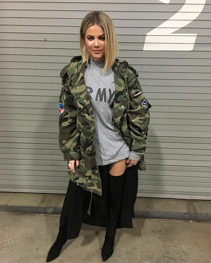Revenge Body Hosted By Khole Kardashian On E!