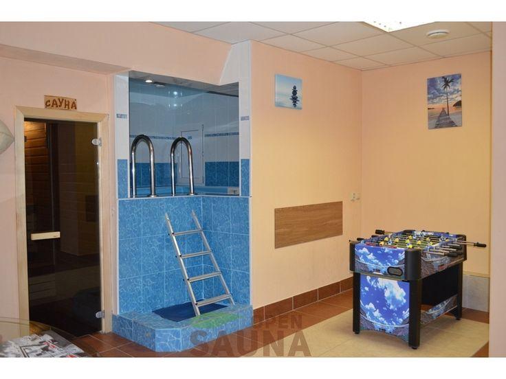 Сауна Малый зал Олимп – OpenSauna.ru – Сауны и бани  поиск аренда онлайн бронирование Челябинск