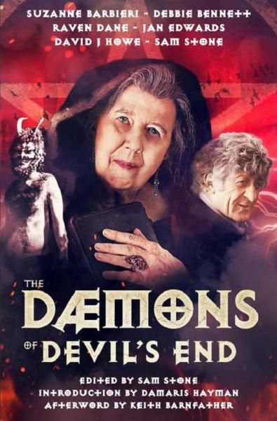 The Dæmons of Devil's End