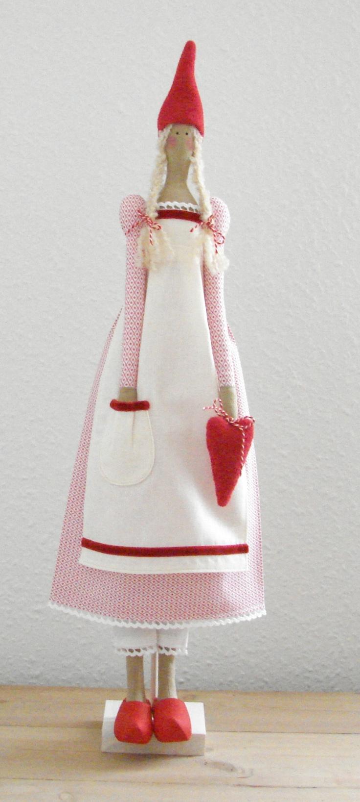 Tilda dolls | Cattitudes's Weblog