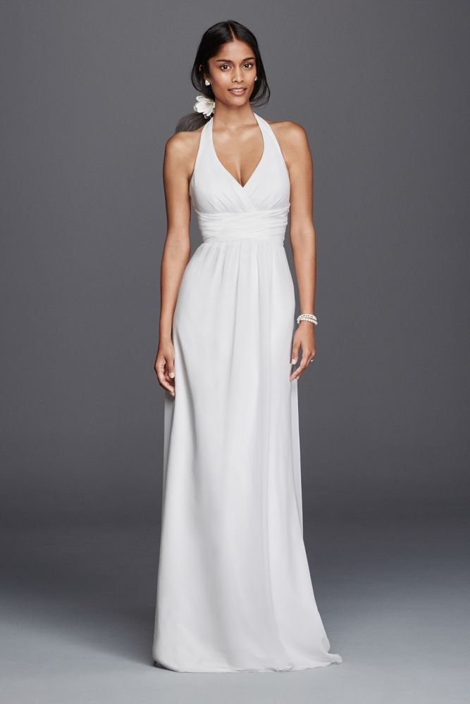 Wedding Dresses 5000 Over : Best ideas about halter wedding dresses on