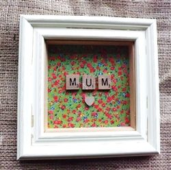 Perfect gift for Mum...