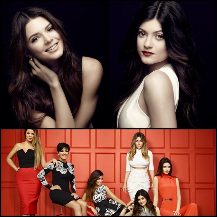 Don't miss our Google+ hangout today with Kendall and Kylie Jenner! (Click for details.)