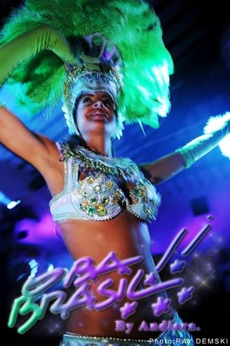 Samba  spectacle bresilien  brazilian show  danseuse bresilienne brasil brazil brésil
