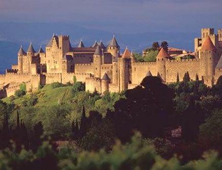 Ma Belle France – Le Languedoc Roussilon