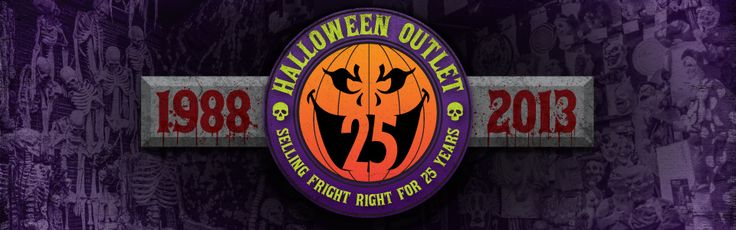 Halloween Outlet, another mega Halloween prop and costume store in Worcester, MA, road trip anyone?