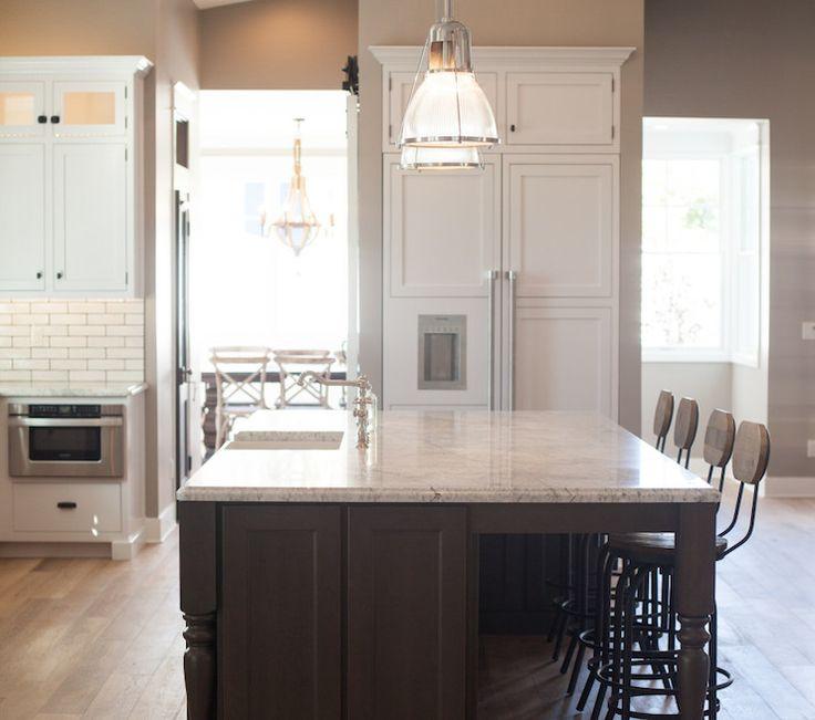 Kitchen Remodel Ventura: DO NOT ADD Twin Peaks Bar Chair