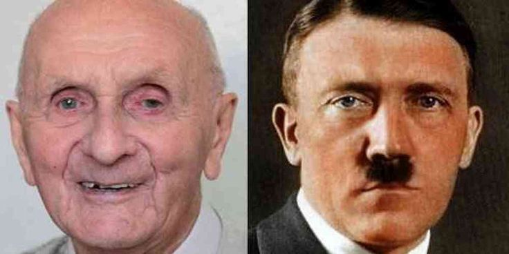 "Top News: ""ARGENTINA POLITICS: 128-Year-Old Man Claims He's Hitler, Authorities Find Nazi Trove"" - http://politicoscope.com/wp-content/uploads/2017/06/Herman-Guntherberg-Adolf-Hitler.jpg - ""I've been blamed for crimes I've never committed. When people read my side of the story, it will change the way the perceive me,"" Guntherberg/Hitler said.  on Politics - http://politicoscope.com/2017/06/23/argentina-politics-128-year-old-man-claims-hes-hitler-authorities-find-nazi-trove/."