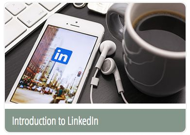 Bookmark e-Learning course: Introduction to LinkedIn - bookmark.com