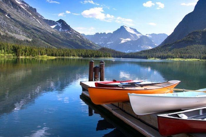 10 parques nacionais dos EUA para você visitar