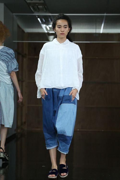 [No.66/70] tricot COMME des GARÇONS 2013春夏コレクション | Fashionsnap.com