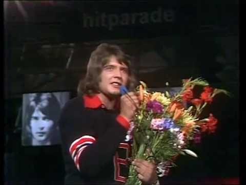 Bernd Clüver - Ich schenk dir mein Geheimnis 1975