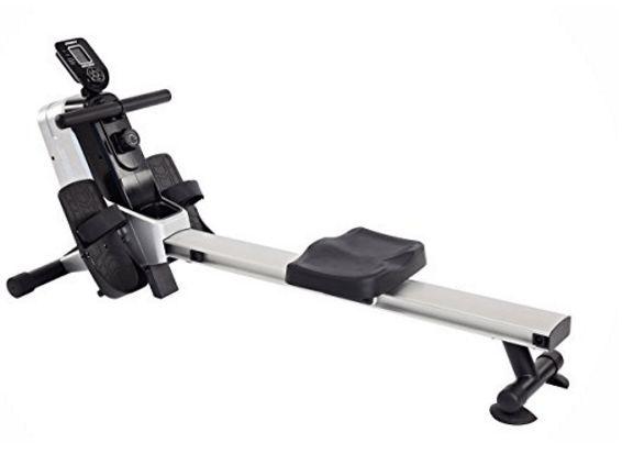 stamina rowing machine