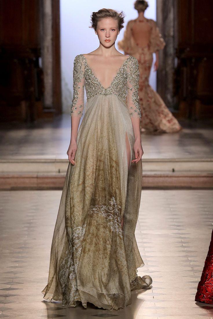 Kyran low freelance fashion stylist from london sam way adon - Tony Ward Couture Ss17 I Style 31