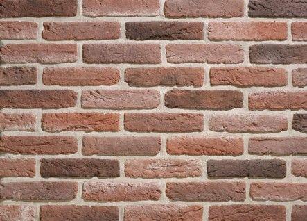 Granul brick 20-30 Red G34