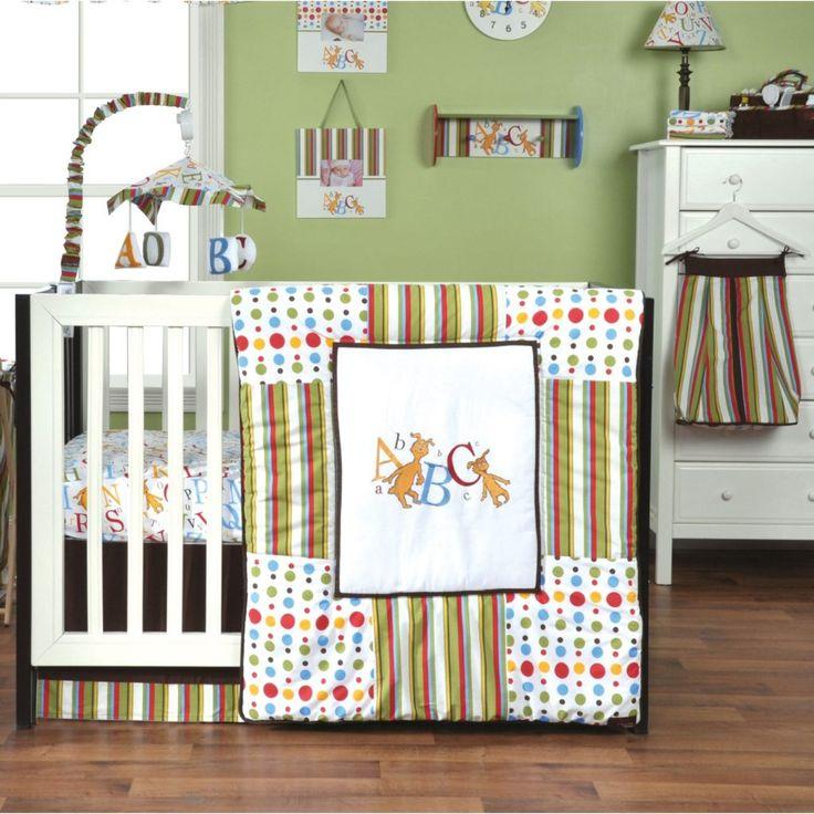 609 besten Baby Bedding Bilder auf Pinterest