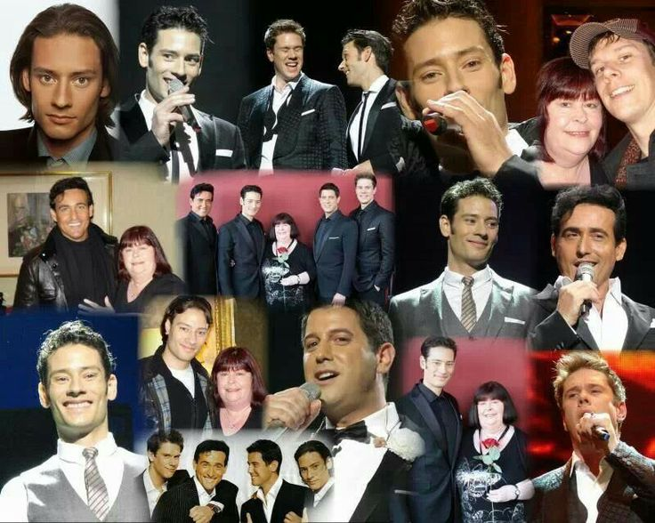 1000 images about ll divo on pinterest spanish unchained melody and the guys - Il divo unchained melody ...