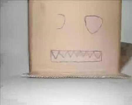Jeffrey Lewis - Anxiety Attack