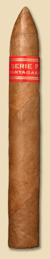 Partagás Serie P No. 2.  Picked up a case in Vancouver earlier this year.  Agree - prefer this to a Montecristo No. 2