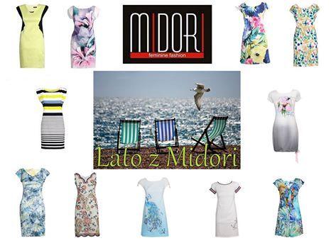 Lato z Midori