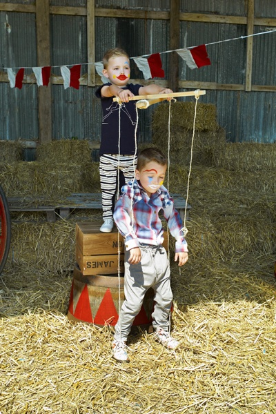 Look Book | Jessie and James - Designer Children's Clothes