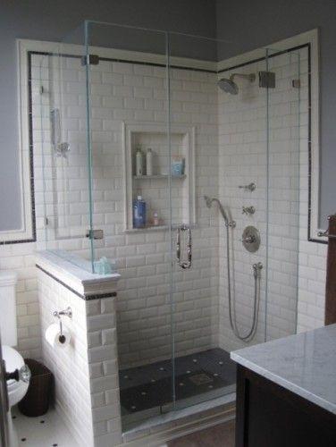 Small Bathroom Setup: Good Small Bathroom Set-up