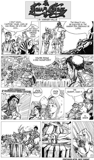 La Loma de la Cruz- Page 2