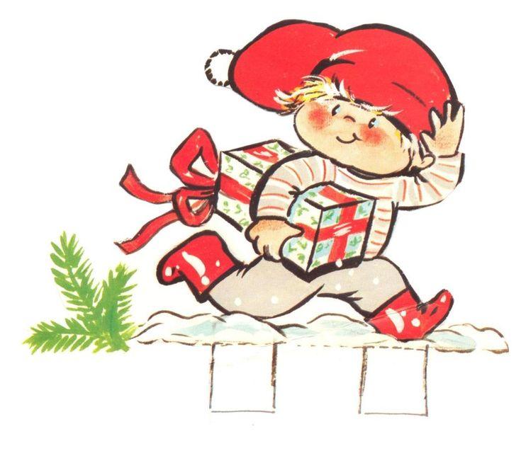 Juleklip, kravlenisser og juleskabeloner. #Jul #Juleklip #Skabeloner #Kravlenisser #Xmas #Christmas #Clipart