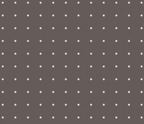 Papel Tapiz Dots 130x250cm - Gris Oscuro - Decoración - Accesorios - Muebles