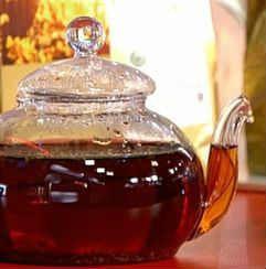 Чай из веточек