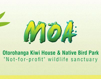"""Check out new work on my @Behance portfolio: """"The Moa Park app 