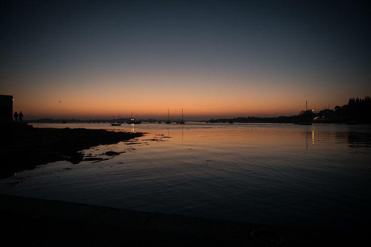Le soleil se lève toujours - http://www.sebastiencaverne.fr/le-soleil-se-leve-toujours/ #Couleur, #ÎleAuxMoines, #ÎleDArz, #Morbihan, #Vannes