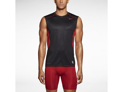 Nike Pro Combat Hypercool 2.0 Fitted Men's Shirt
