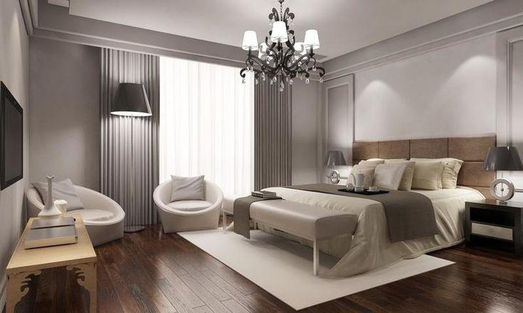 أساسيات تنسيق ديكورات غرف النوم مجلة سيدتي Bedroom Design Trends Interior Design Bedroom Interior Design