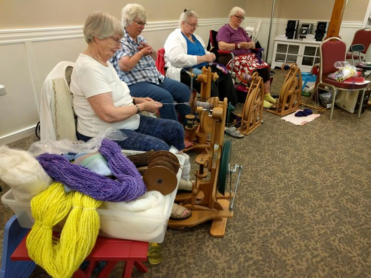Spinning Retreat at Edenvale 2016