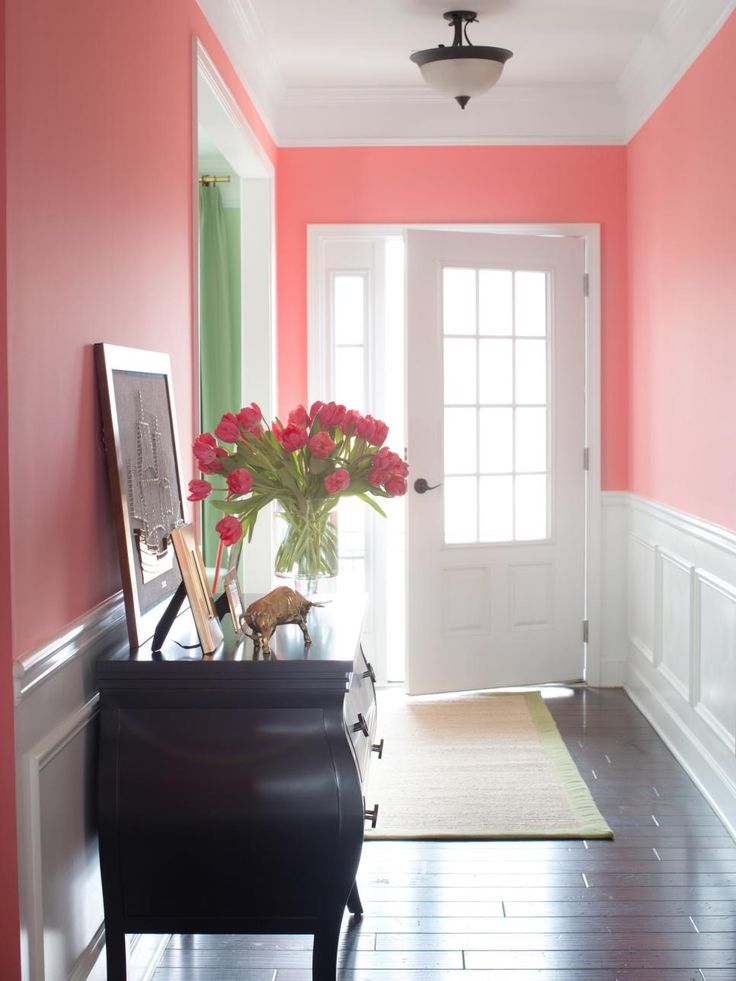 17 best ideas about coral paint colors on pinterest coral walls bedroom coral nursery and. Black Bedroom Furniture Sets. Home Design Ideas