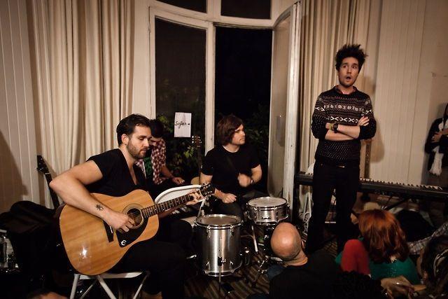 bastille concert arizona