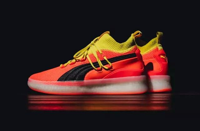 PUMA Unveils The Clyde Court Disrupt Silhouette  56832fa76