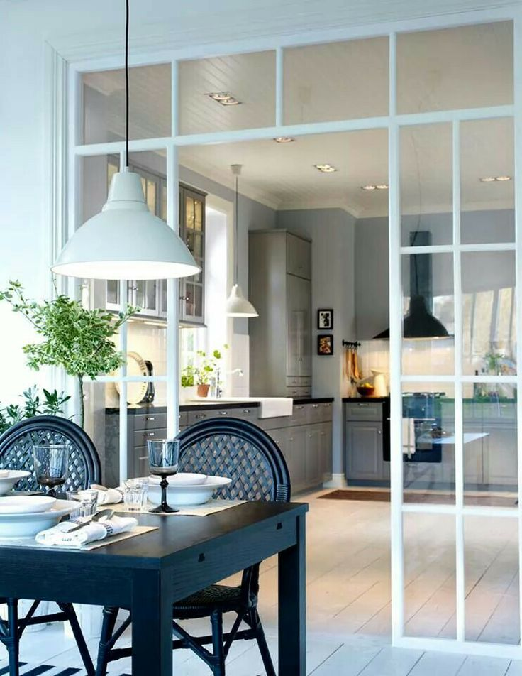 Cozinha Ikea... mas sempre bela!