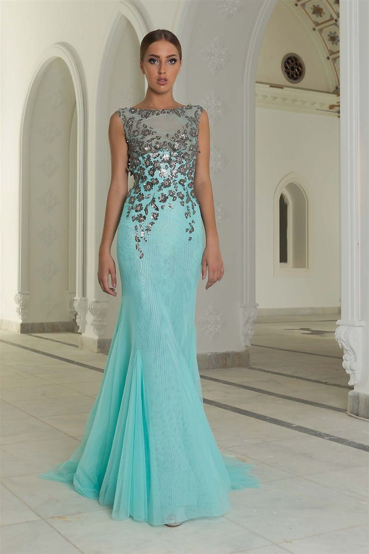 Abed Mahfouz 2015 Spring Couture Collection
